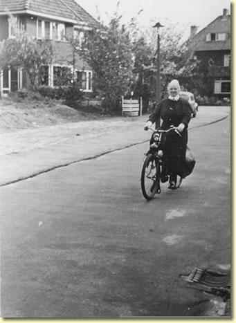 Zuster Boerman
