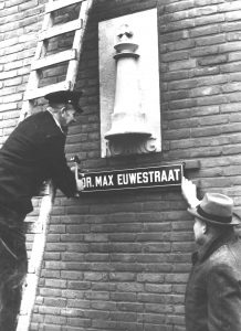 Max Euwestraat