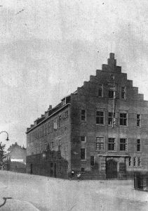 Schiltehuis