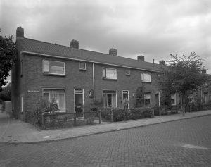 Prof. Wattjesstraat