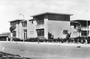 Herv. school Maasdijkstraat