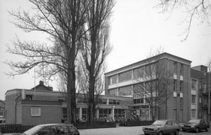 Wijkcentrum Mariëndaal