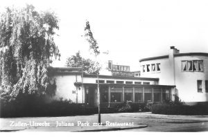 Julianapark-Restaurant
