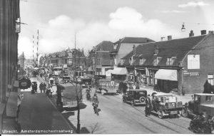 Amsterdamsestratweg