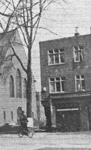Amsterdamsestratweg 441