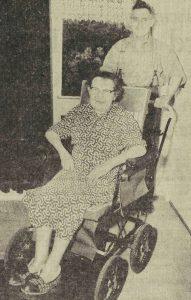 invalidenwagen